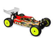 "Jconcepts SILENCER (0271) - TLR 22-4 BODY W/ 6.5"" WING"