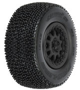 "Pro-Line Caliber 2.0 SC 2.2""/3.0"" M3 (Soft) Tires Mounted (2)"