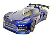 HoBao Hyper VTe Brushless 1/8th Onroad GT RTR