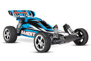 Traxxas Bandit 2WD 1/10 RTR TQ - w/o Battery & Charger