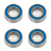 Team Associated FT Ball Bearings 4x7x2.5mm (4)