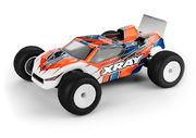 Xray 1:10 XT2D  -19 Luxurious 2wd Electric Truck Kit - Dirt Edition