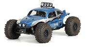 Pro-Line Volkswagen Baja Bug Kaross for Axial Yeti