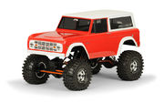 Pro-Line 1973 Ford Bronco Clear Body