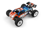 Xray XT8.2 - 1/8 Luxury Nitro Racing Truggy - Kit