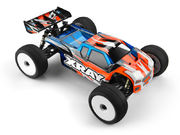 Xray XT8E - 1/8 Luxury Electric Racing Truggy - Kit