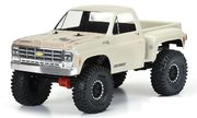 Pro-Line 1966 Chevrolet K-10 Clear Body (Cab & Bed)