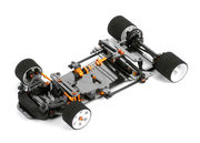 Xray X12'20 EU Specs 1/12 Pan Car
