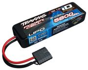 Traxxas 5800mAh 7.4-volt 2-cell 25C LiPo with iD Auto Battery Identification