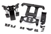 Traxxas Body Mounts F&R Set Hoss 4x4