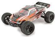 FTX Surge 4x4 1/12 Brushed Truggy 2.4Ghz RTR Splash Proof