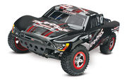 Traxxas Slash 1:10 Scale RTR Electric 2WD Short-Course Truck - 12V DC Charger