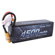 Gens Ace 4500mAh 6s (22,2V) 60C  Hard Case Lipo Battery Pack - XT90