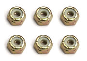 Team Associated 5-40 Locknuts (6)
