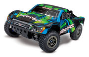 Traxxas Slash 4x4 Ultimate RTR TQi Telemetry TSM W/o Battery & Charger