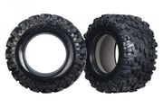 Traxxas Tires Maxx AT with foams (2) X-Maxx