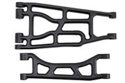 RPM Black Traxxas X-Maxx Upper & Lower A-arms