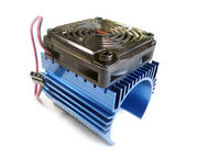 Hobbywing Fan and Heatsink (44mm)