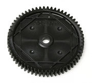 Team Associated Spur Gear 32P - 60T For SC10 4x4