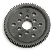 Team Associated Precision Spur Gear 48p 78T