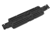 Xray Alu Chassis - Swiss 7075 T6 (2.5mm)