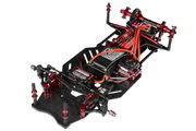 Team Corally - SSX-10 Car Kit - Chassis only