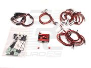 EuroRC Led System for RC Cars