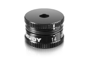 HUDY Adjustable Ride Height Gauge 14-20mm