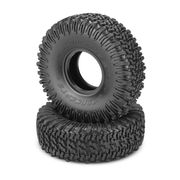 "JConcepts Scorpios 2.2"" Rock Crawler Tires (2) (Green)"