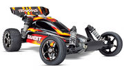 Traxxas Bandit VXL 2WD 1/10 RTR TQi w/o battery, charger