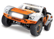 Traxxas UDR 4WD TQi TSM LED-Set - w/o battery & charger RTR
