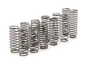 Schumacher Big Bore Spring Tuning Set  Long 6prs