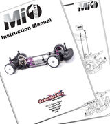 Schumacher Instruction Manual - Mi1v2