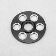Yokomo Aluminum Pulley Flange (for center inside)