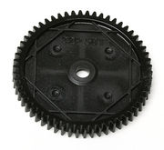 Team Associated Spur Gear 32p - 58T For SC10 4x4