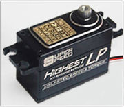 Highest DLP650 Digital Low Profile Servo - 11.0Kg 0.06S
