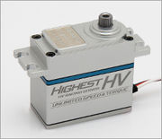 Highest High Voltage DS1000 Servo - 24.9 kg - 0.06s
