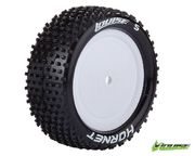 Louise E-HORNET 4 WD Front Tire With Insert - SuperSoft (2)