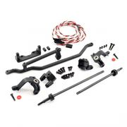 FTX Mighty Thunder Rear Steering Conversion Kit