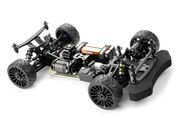 Xray GTXE.2 - 1/8 Luxury Electric On-Road GT Car Kit