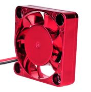 Hobbypro Twister Fan - RED
