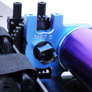 Hobbypro Conversion kit For Kyosho Infeno + 12T Gear