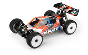 Xray XB8 - 2020 - Luxyrious 1:8 Racing Nitro Buggy KIT