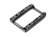 Xray Alu Monoblock Engine Mount - Swiss 7075 T6