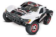 Traxxas Slash 1:10 Scale RTR Electric 2WD Short-Course Truck With On-Board Audio