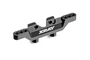 Xray Alu Front Roll-Center Holder for Anti-Roll Bar - Wide