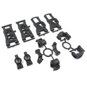 Xpress Composite Suspension Parts Set Hard Strong For FT1 FT1S XQ1 XQ1S