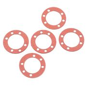 Xpress Execute XQ1 Gear Differential Gasket 5pcs For XQ1 XQ1S XM1S