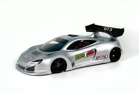 Mon-Tech Racing 1:12 GT12 Body - ML-GT3
