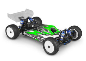 Jconcepts F2 - B74 -  B64D Body - Unpainted